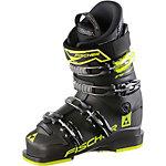 Fischer RC 4 60 JR. Skischuhe Kinder schwarz