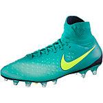 Nike MAGISTA ORDEN II FG Fußballschuhe Herren grün/blau