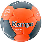 Kempa Spectrum Synergy Primo Handball blau/orange
