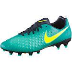 Nike MAGISTA ONDA II FG Fußballschuhe Herren grün/blau