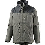 The North Face Resolve Outdoorjacke Herren grau