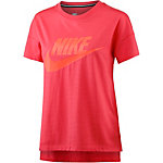 Nike T-Shirt Damen rot
