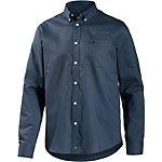 RVCA That'll Do Oxford Langarmhemd Herren blau