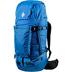 Black Diamond Mission 45 Tourenrucksack blau