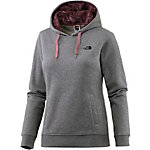 The North Face Open Gate Hoodie Damen grau