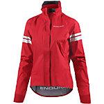 Endura FS260-Pro SL Fahrradjacke Damen rot/weiß