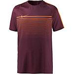Nike Squad Funktionsshirt Herren rot/orange