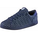 K-Swiss Lozan III TT Sneaker Herren white-blue