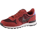 Nike WMNS Internationalist Sneaker Damen rot