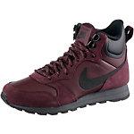Nike WMNS MD Runner 2 Mid Sneaker Damen rot