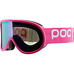 POC Retina Skibrille Damen pink