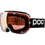 POC Lobes Skibrille schwarz