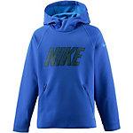 Nike Hoodie Jungen blau