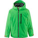 CMP Skijacke Jungen grün