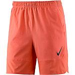 Nike Funktionsshorts Herren orange