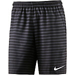 Nike Squad Funktionsshorts Herren schwarz