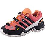 adidas Terrex Multifunktionsschuhe Kinder pink/schwarz