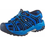 CMP Outdoorsandalen Kinder blau