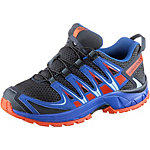 Salomon XA PRO 3D Multifunktionsschuhe Kinder navy/rot