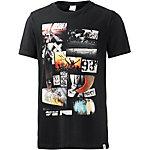 Protest T-Shirt Jungen schwarz