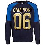 PUMA FIGC Italien Tribute 2006 Sweatshirt Herren dunkelblau / blau
