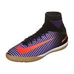 Nike Mercurial X Proximo II Fußballschuhe Kinder schwarz / orange