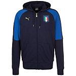 PUMA FIGC Italien Tribute 2006 Trainingsjacke Herren dunkelblau / blau