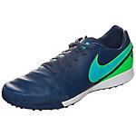 Nike Tiempo Mystic V Fußballschuhe Herren blau / grün