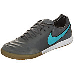 Nike TiempoX Proximo Fußballschuhe Herren grau / hellblau
