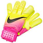Nike Vapor Grip 3 Torwarthandschuhe Herren pink / gelb / schwarz