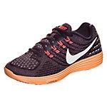 Nike LunarTempo 2 Laufschuhe Damen lila / orange