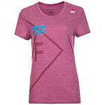 Reebok CrossFit Performance Blend Funktionsshirt Damen violett
