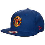 New Era 9FIFTY Diamond Era Manchester United Cap blau