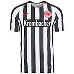 Nike Fußballtrikot Herren weiß / schwarz / rot