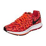 Nike Zoom Pegasus 33 Print Laufschuhe Kinder orange / rot / weiß