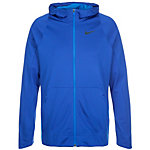 Nike Hyper Elite Trainingsjacke Herren blau