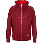 Nike Paris St.-Germain Trainingsjacke Herren rot