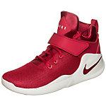 Nike Kwazi Sneaker Herren rot / weiß