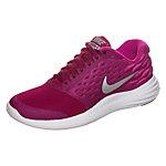 Nike Lunarstelos Laufschuhe Mädchen pink