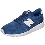 NEW BALANCE MRL420-SB-D Sneaker Herren blau / weiß