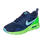Nike Air Max Tavas FB Sneaker Kinder blau / grün