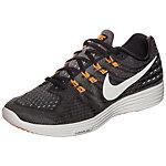 Nike LunarTempo 2 Laufschuhe Herren anthrazit / orange