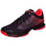 Nike Air Zoom Ultra Clay Tennisschuhe Herren lila / rot