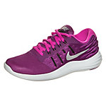 Nike Lunarstelos Laufschuhe Damen violett / pink