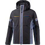 KJUS Downforce Skijacke Herren schwarz/graphit