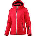 CMP Skijacke Damen rot