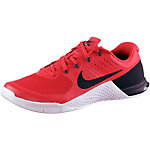 Nike Metcon 2 Fitnessschuhe Herren rot