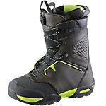 Salomon Synapse Snowboard Boots Herren braun