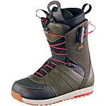 Salomon Launch Snowboard Boots Herren braun