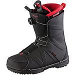 Salomon Transfer Boa Snowboard Boots Herren schwarz